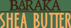 Baraka Shea Butter Logo