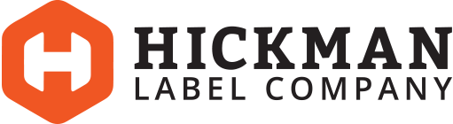 Hickman Label Company Logo